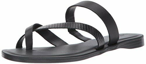 Aldo Sandale- ALDO Damenschuhe Soda Flat Sandale- Aldo Pick SZ/Farbe. 086793
