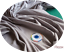 SILVER GREY Cotton Velvet Fabric for Dressmaking Metre /& ½m 5m,2m
