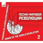 Ensemble Grenada - Songs of The World Revolution Vol. 2