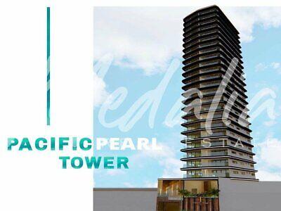 Depa en Venta Vista Al Mar Pacific Pearl Tower B