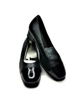 Mandi Comfort Dress Shoes Size 8WW | eBay