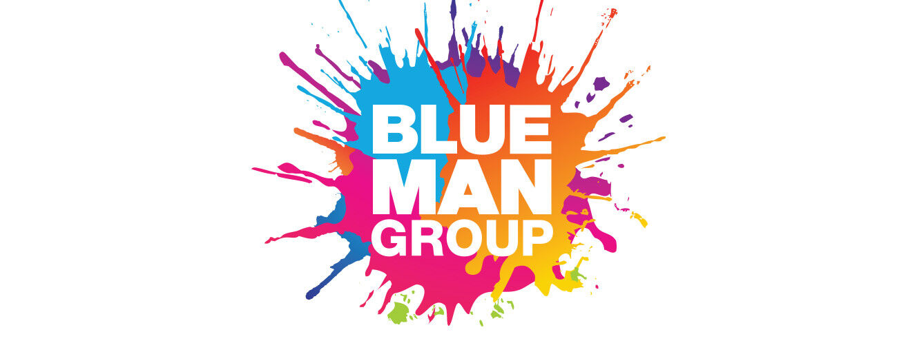 Blue Man Group Boston