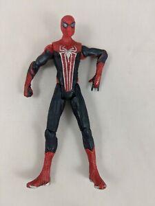 Hasbro-Spider-Man-Figure-4-034-Marvel-2011