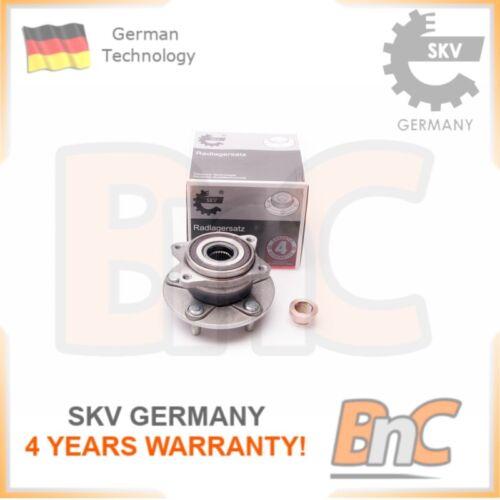 # Véritable SKV Allemagne Heavy Duty Gauche /& Droite Roulement de Roue Kit Suzuki