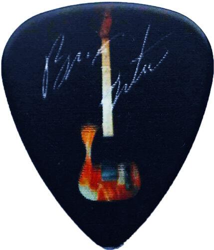 1950/'s Mutt UK Seller Guitar and Keyring Plectrums Bruce Springsteen