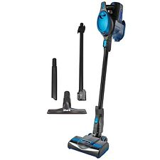 Certified Refurbished Shark Rocket Swivel Ultralight Swivel Vacuum, Blue HV300