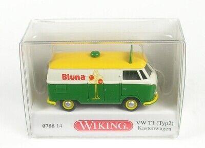 #06945 bouèbe Set 66 ans VW camionnette t1//t2//t3 - 1:87