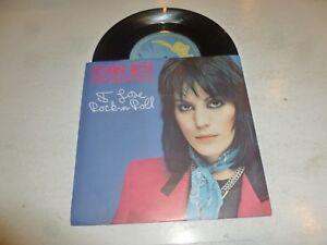 JOAN-JETT-I-LOVE-ROCK-039-N-ROLL-Classic-1982-UK-7-034-vinyle-single