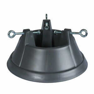 10 ft Christmas Tree Stand Elho Nordman Anthracite Water ...