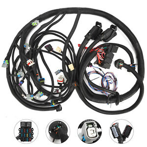 Psi Wire Harness on pac harness, weasel harness, aftermarket engine wiring harness, hitachi harness, delta harness,