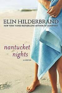 Hilderbrand-Elin-Nantucket-Nights-Highly-Rated-eBay-Seller-Great-Prices
