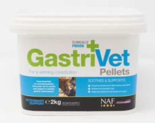 NAF GASTRIVET PELLETS - 2 KG - NLF0490