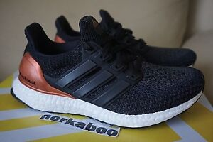 purchase cheap 9e160 16238 Image is loading Adidas-Ultra-Boost-LTD-Olympic-Pack-Bronze-Medal-