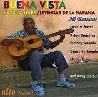 Ferrer - Leyendas De La Habana [new Cd]