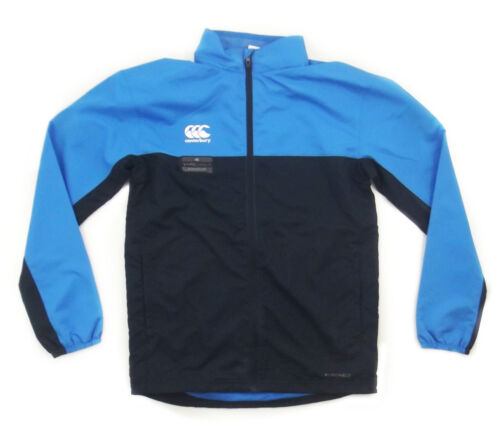 Canterbury Vaposhield Woven Track Adults Jacket