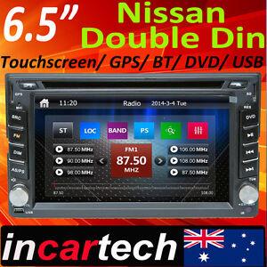 Nissan navara d40 07 15 gps navigation sat nav dvd radio stereo image is loading nissan navara d40 07 15 gps navigation sat fandeluxe Gallery