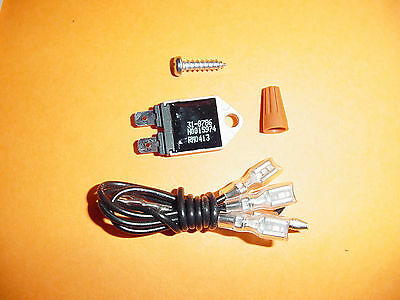 IGNITION CHIP REPLACES POINTS & CONDENSER FOR STIHL 015 015AV 020 020AV BOXUP89