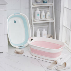 NEW-Newborn-Portable-Folding-Bath-Best-thing-for-this-summer-2020