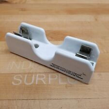 Buss 2610 30a 600v Porcelain Fuse Holder Used