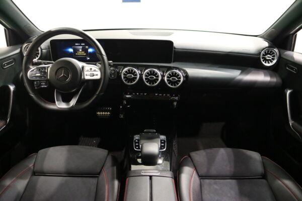 Mercedes A180 d 1,5 AMG Line aut. billede 6