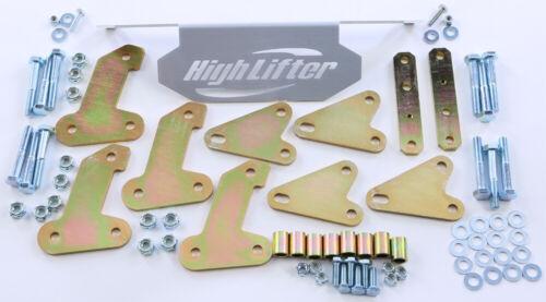 """4/"""" Lift Kit High Lifter PLK900R-50 For 13-19 Polaris Ranger 900//1000//Diesel"""