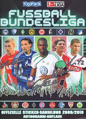 Bundesliga 2009/10