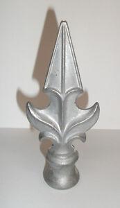 Fence-Spear-034-W-034-19mm-OD-150pc