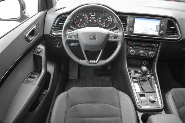 Seat Ateca 1,4 TSi 150 Xcellence DSG - billede 5