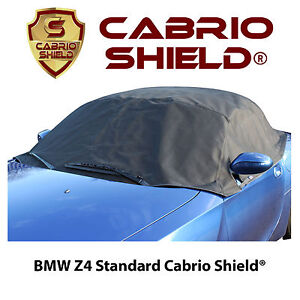 Bmw Z4 Roadster Convertible Top Soft Top Cover Standard Protection Ebay