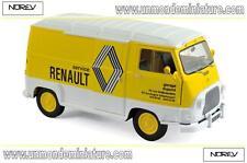 Renault Estafette de 1972 Assistance Renault NOREV - NO 185168 - Echelle 1/18
