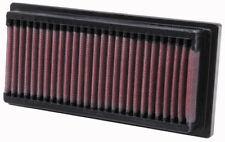 E-2490 K/&n Luftfilter für Ford Cortina 1.3L L4 Vergaser