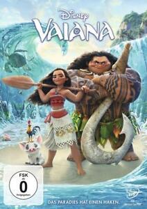 Vaiana (2017)