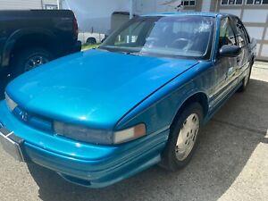 1994  Olds  Cutlass