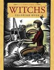 Llewellyn's Witch's Coloring Book by Llewellyn (Paperback, 2016)