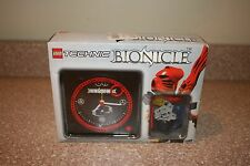 Lego Technic Bionicle Alarm Clock (2001) 4168039
