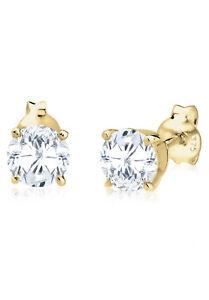Ohrringe-Ohrstecker-Gold-375-gelbgold-Zirkonia-Kristall-elegant-Elli-Premium