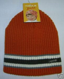 2b3e7a7a62a Image is loading NEW-BULA-Youth-Knit-Beanie-Toboggan-Winter-Ski-