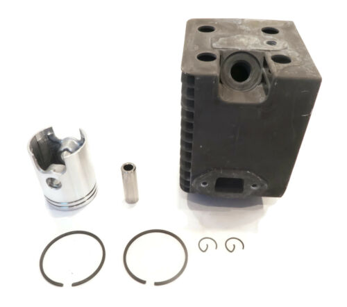 PISTON /& RINGS Kit 99336 for Wacker WM80 Rammer  Tamper  Compacto 45mm CYLINDER