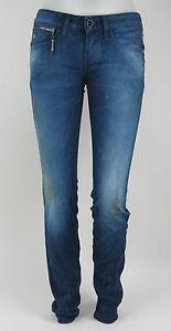 60819 Jeans w G 5762 L Wmm Midge Maigre Modèle Effet Sculpté Fit star 3142 Slim P1wRp