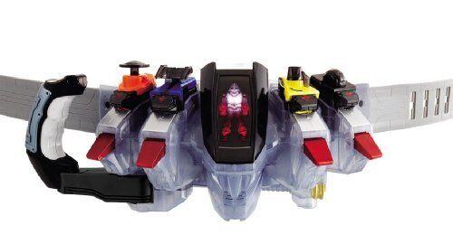 BANDAI Kamän Rider Fourze Transformeringarbälte DX Forze Driver NY från japan