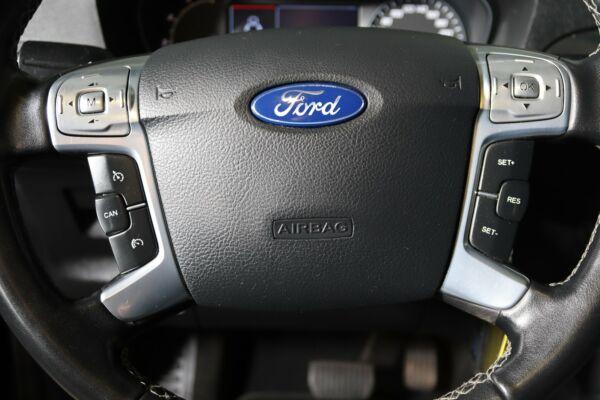 Ford S-MAX 2,0 TDCi 163 Titanium aut. 7prs billede 15