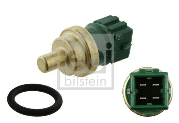 Medio refrigerante agua sensor de temperatura Febi bilstein 31539