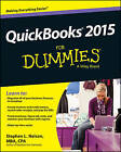 QuickBooks 2015 For Dummies by Stephen L. Nelson (Paperback, 2014)