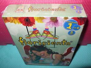 FLORICIENTA-1-TEMPORADA-VOL-6-5-DVDS
