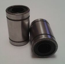 3D Printer LM8UU Linear Bearing Ideal for Reprap Prusa Mendel - 8mm shaft - CNC