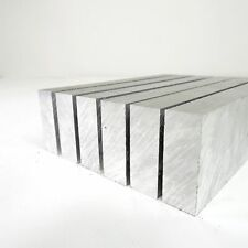 75 Thick 34 Aluminum 7075 Plate 15 X 16625 Long Qty 6 Sku 208881