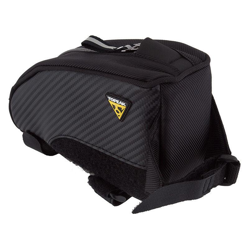 Topeak Fuel Tank Bag Topeak Top  Tube Fuel Tank Lg 15 Bk  brands online cheap sale
