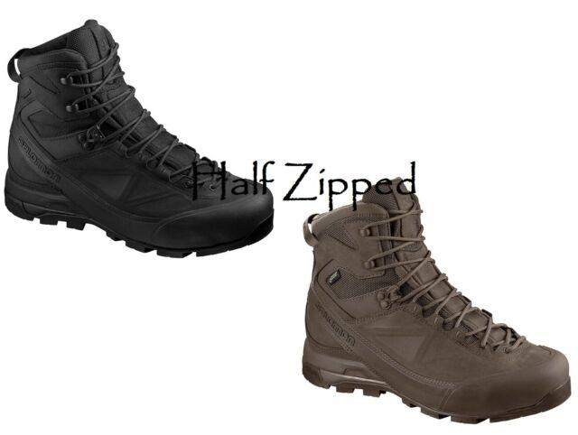 reputable site cfca1 354dd Salomon X Alp Mtn Gtx Forces GORE-TEX 393470 Special Ops Boots