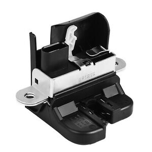 1T0827505H TailgateBoot Lid Lock Latch For VW Touran MPV Seat Altea 1K6827505C