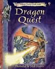 Dragon Quest by Andy Dixon (Hardback, 2009)